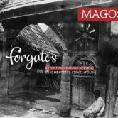 Magos – Forgatós lemezbemutató koncert
