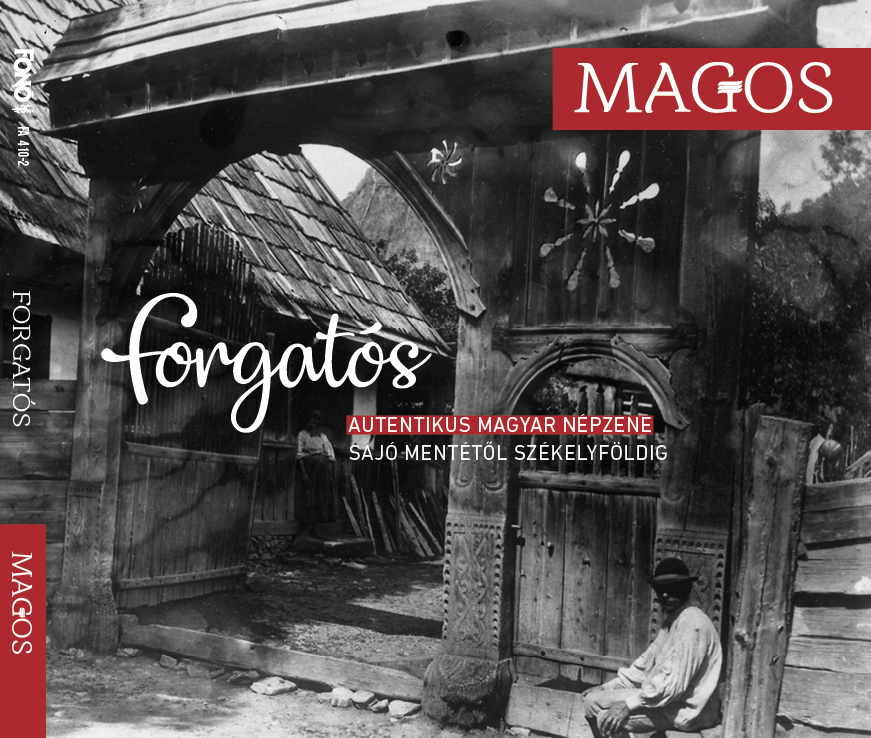 Magos - Forgatos