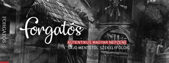 A Forgatós a Magyar Idők hasábjain