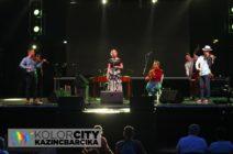 Kolorcity Fesztivál // Kazincbarcika // 2018.08.18. // km: Kiss B. Ádám & Tóth Máté