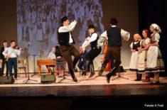 Mesterek és Tanítványok koncert // Hagyományok Háza // 2018.10.27 – Fotó: Chris Black