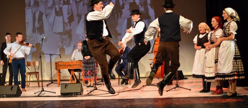 Hagyományok Háza táncházak