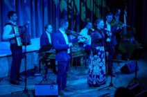 Ég és föld – Nagycsütörtöki koncert a Szent Efrém Férfikarral