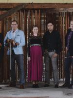Népzenei koncertnap a Dunán