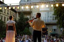 Benczúr Kerti Esték // MAGOS koncert és táncház / 2019.06.26.