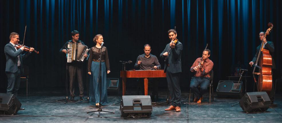 MAGOS koncertvideó