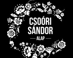 Csoóri Sándor Alap támogatása